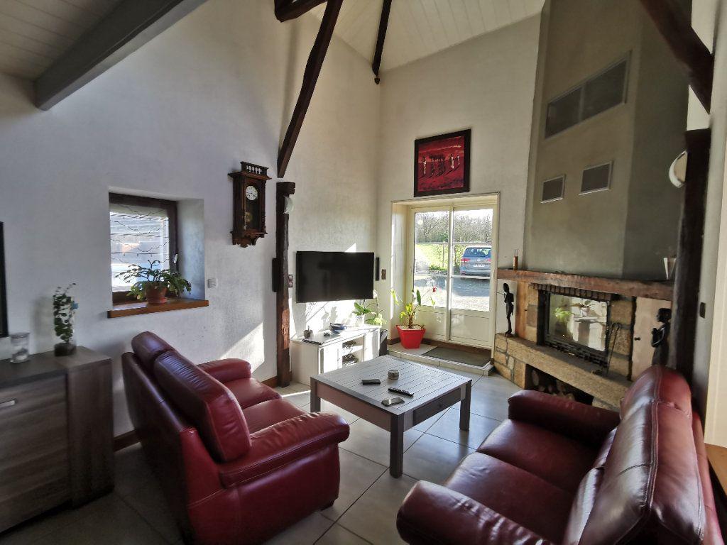 Maison à vendre 7 200m2 à Le Tallud vignette-6