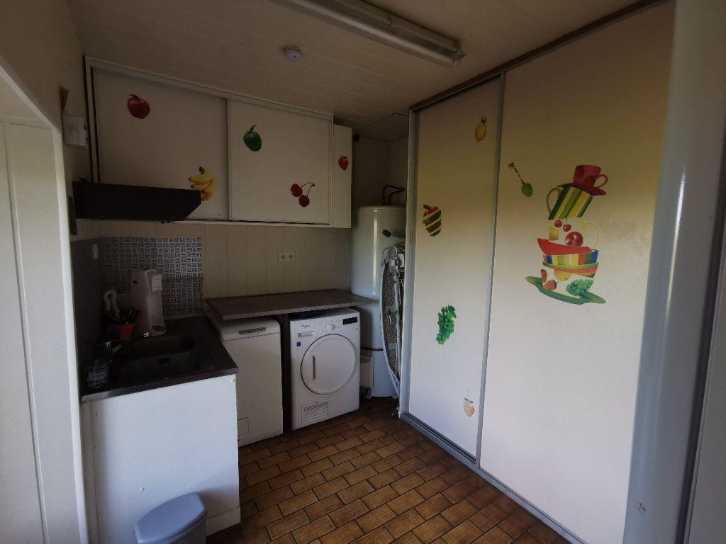 Maison à vendre 7 200m2 à Le Tallud vignette-8