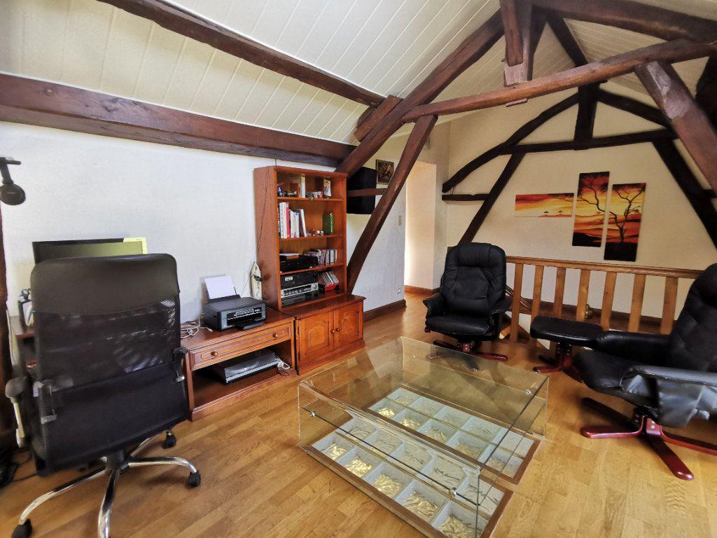 Maison à vendre 7 200m2 à Le Tallud vignette-14