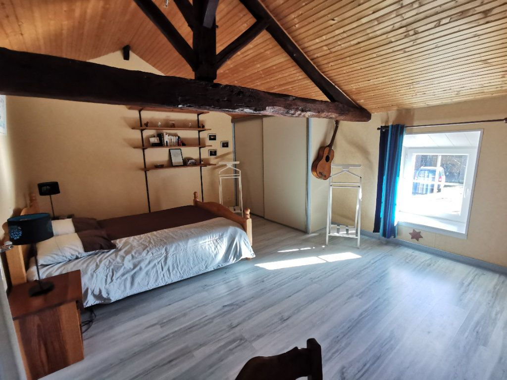 Maison à vendre 7 200m2 à Le Tallud vignette-16