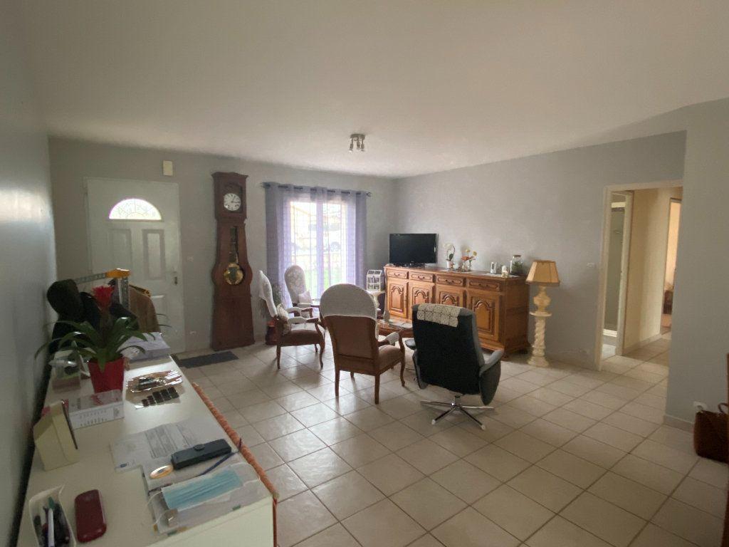 Maison à louer 4 93m2 à Parthenay vignette-2