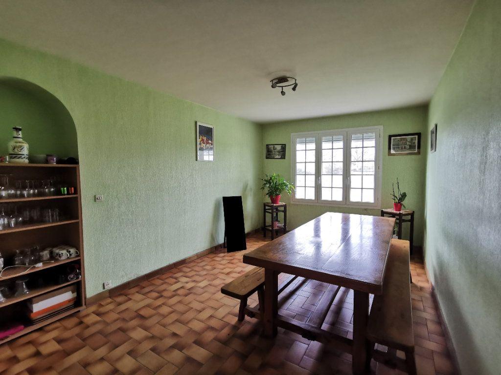 Maison à vendre 4 110m2 à Chiché vignette-8