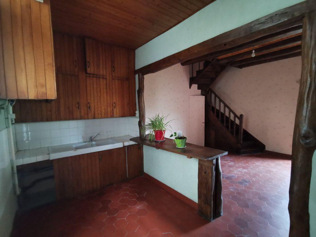 Maison à vendre 7 180m2 à Chiché vignette-13