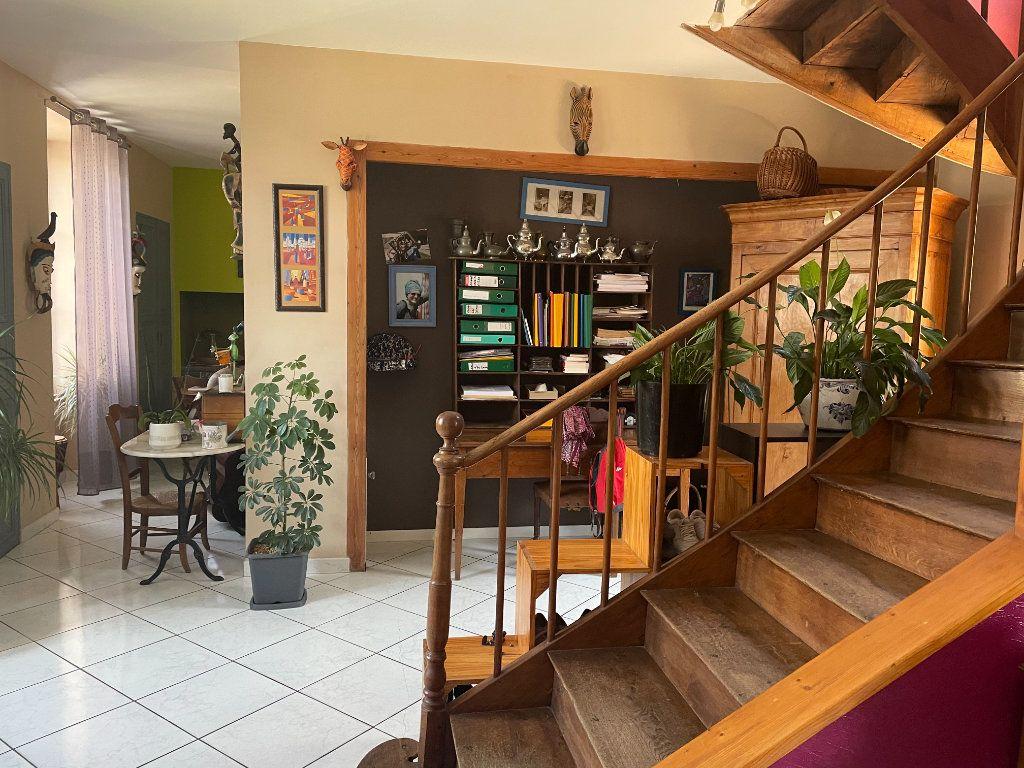 Maison à vendre 6 145m2 à Parthenay vignette-6