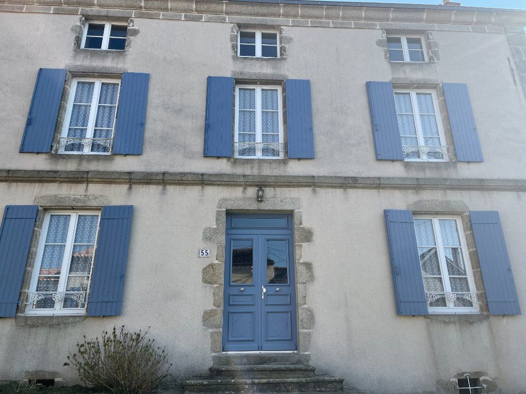 Maison à vendre 6 145m2 à Parthenay vignette-14