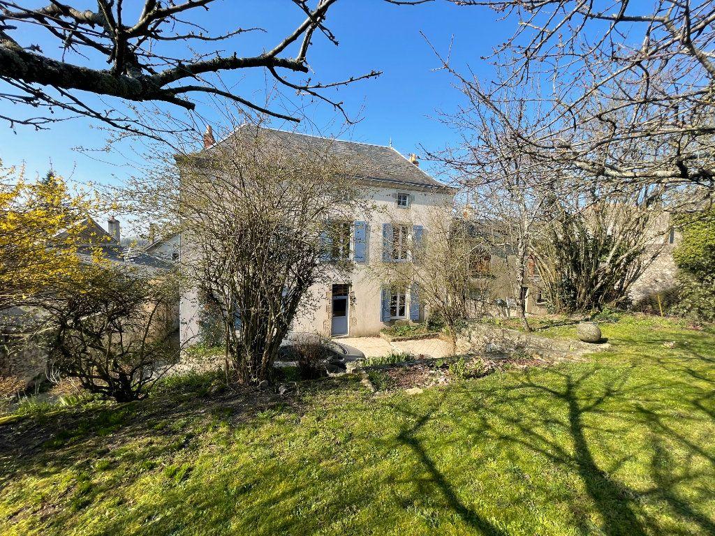 Maison à vendre 6 145m2 à Parthenay vignette-16