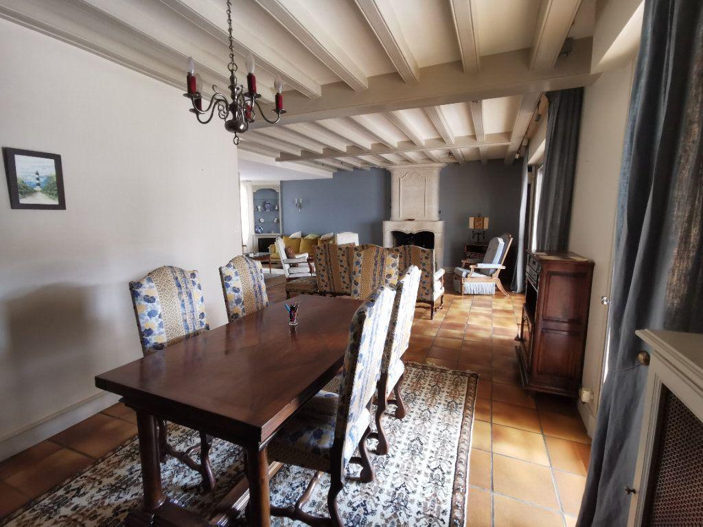 Maison à vendre 5 180.3m2 à Parthenay vignette-7
