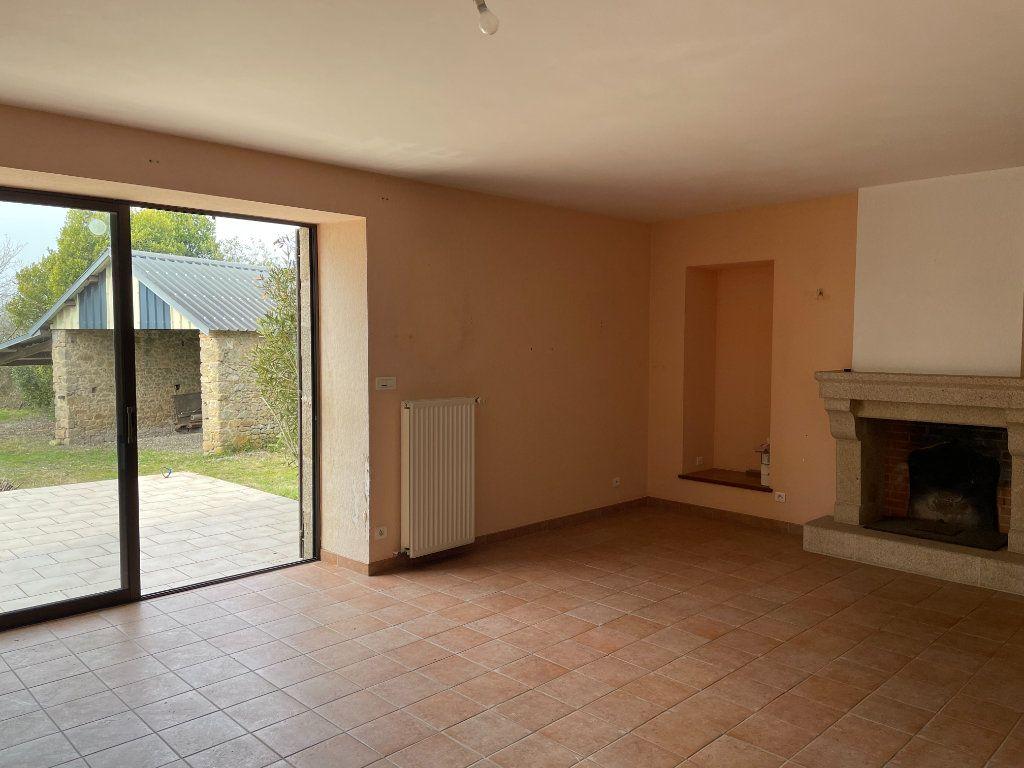 Maison à vendre 5 122m2 à Parthenay vignette-4