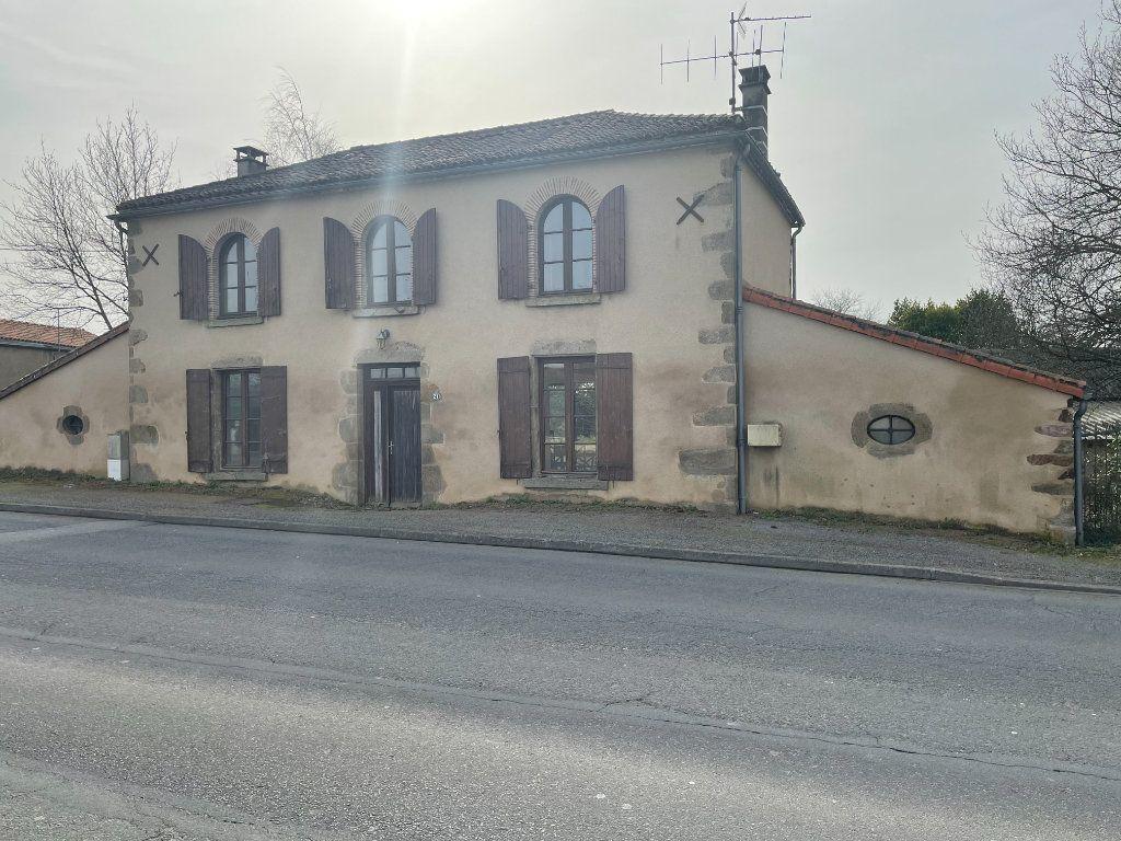 Maison à vendre 5 122m2 à Parthenay vignette-16