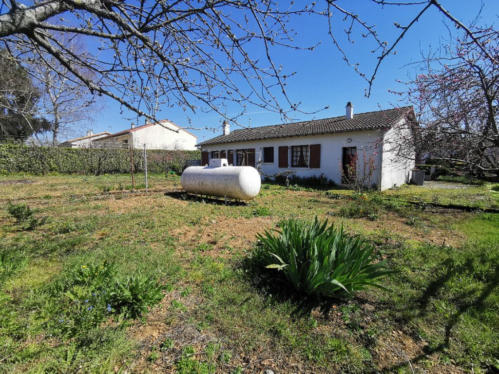 Maison à vendre 4 83.65m2 à Beaulieu-sous-Parthenay vignette-11