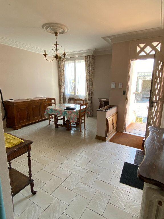 Maison à vendre 6 148m2 à Parthenay vignette-4
