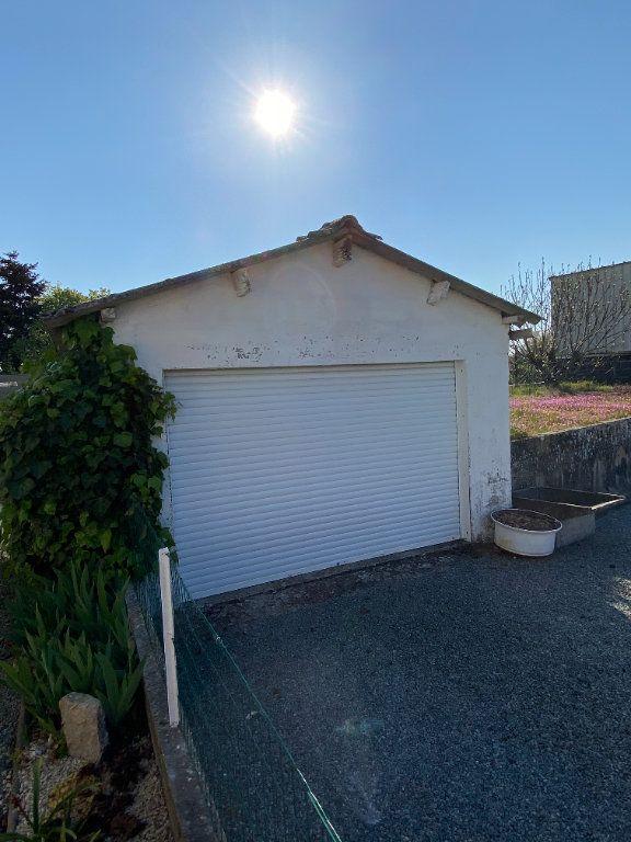 Maison à vendre 6 148m2 à Parthenay vignette-16