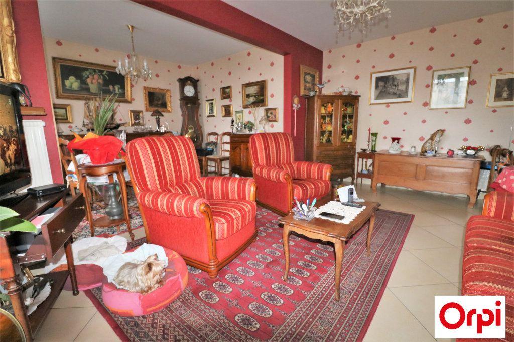 Appartement à vendre 5 88.81m2 à Morsang-sur-Orge vignette-1
