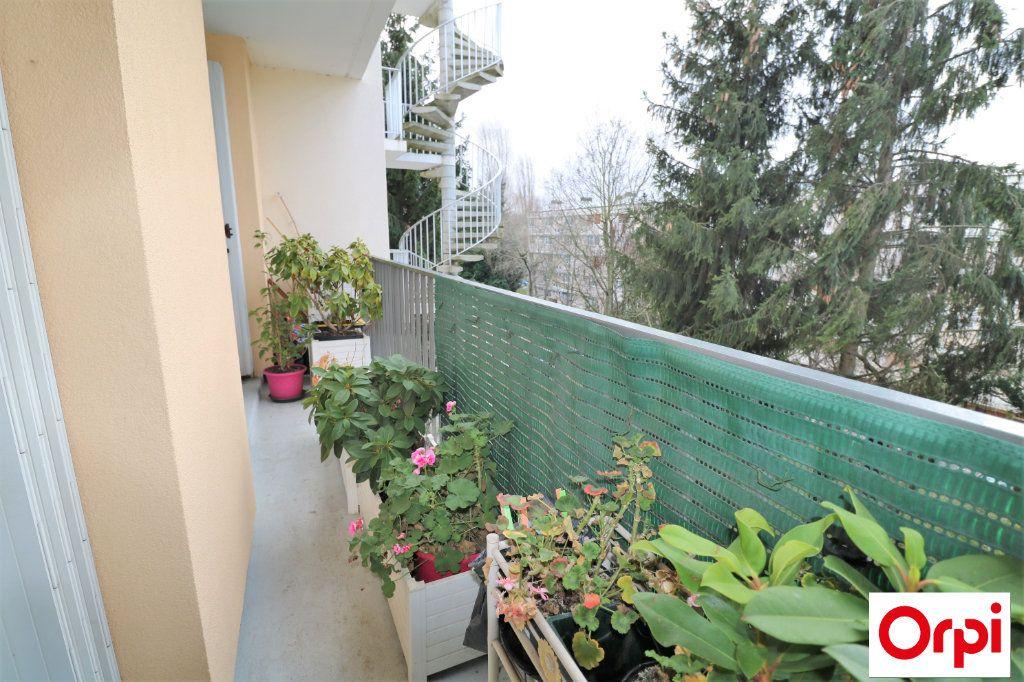 Appartement à vendre 5 88.81m2 à Morsang-sur-Orge vignette-2
