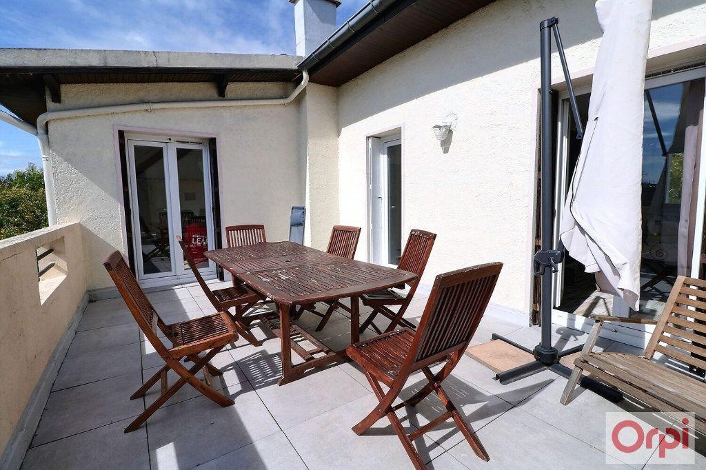 Maison à vendre 7 133m2 à Morsang-sur-Orge vignette-1