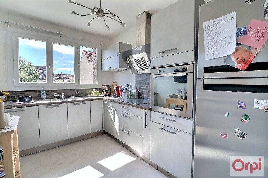 Maison à vendre 7 133m2 à Morsang-sur-Orge vignette-2