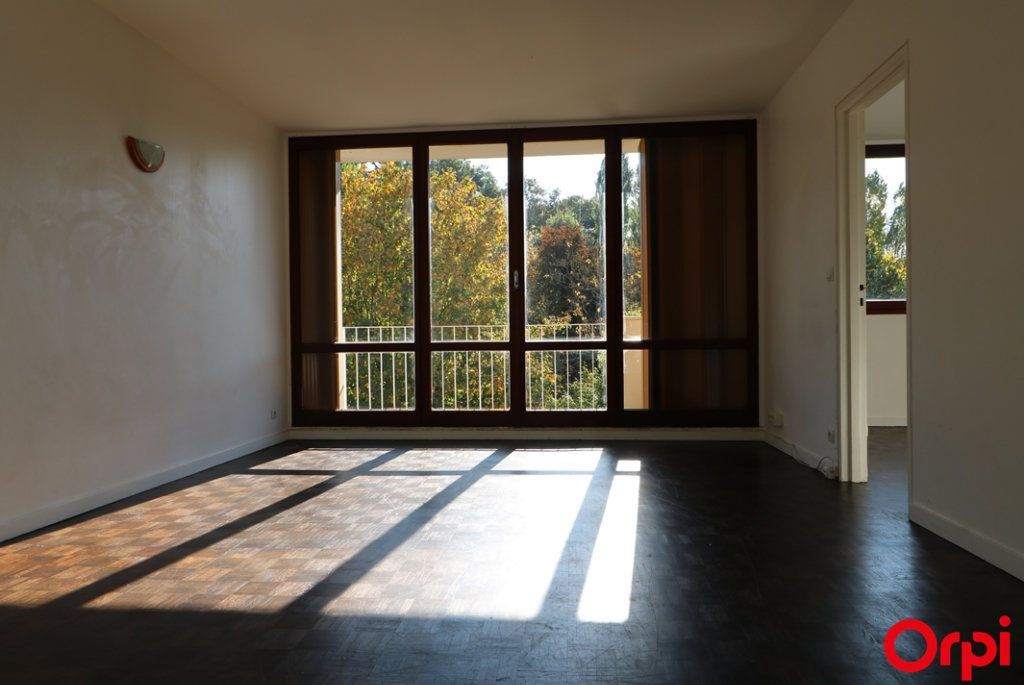 Appartement à vendre 3 64.12m2 à Morsang-sur-Orge vignette-1
