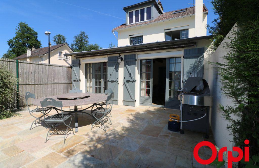 Maison à vendre 6 130m2 à Morsang-sur-Orge vignette-2