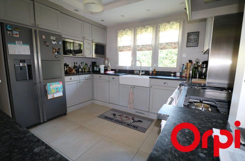 Maison à vendre 6 130m2 à Morsang-sur-Orge vignette-4
