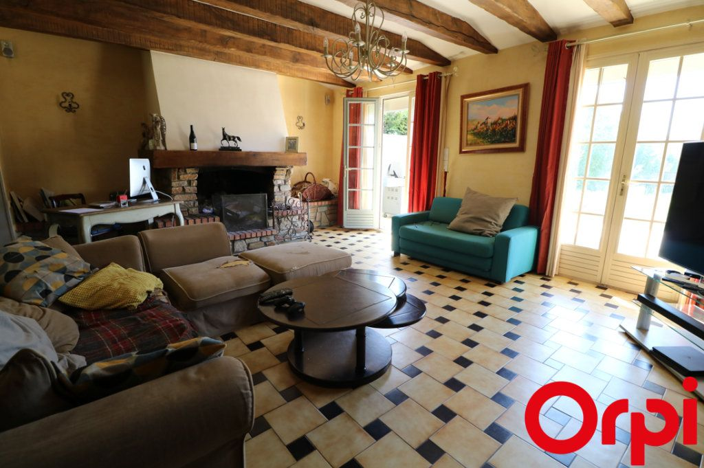 Maison à vendre 6 130m2 à Morsang-sur-Orge vignette-5