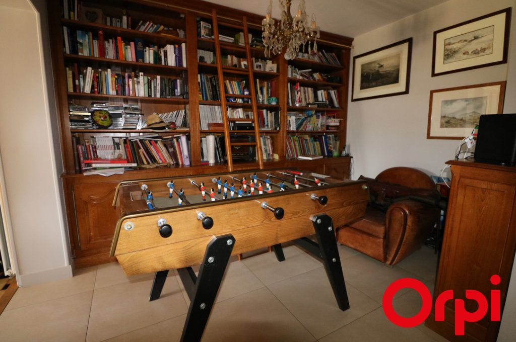 Maison à vendre 6 130m2 à Morsang-sur-Orge vignette-8