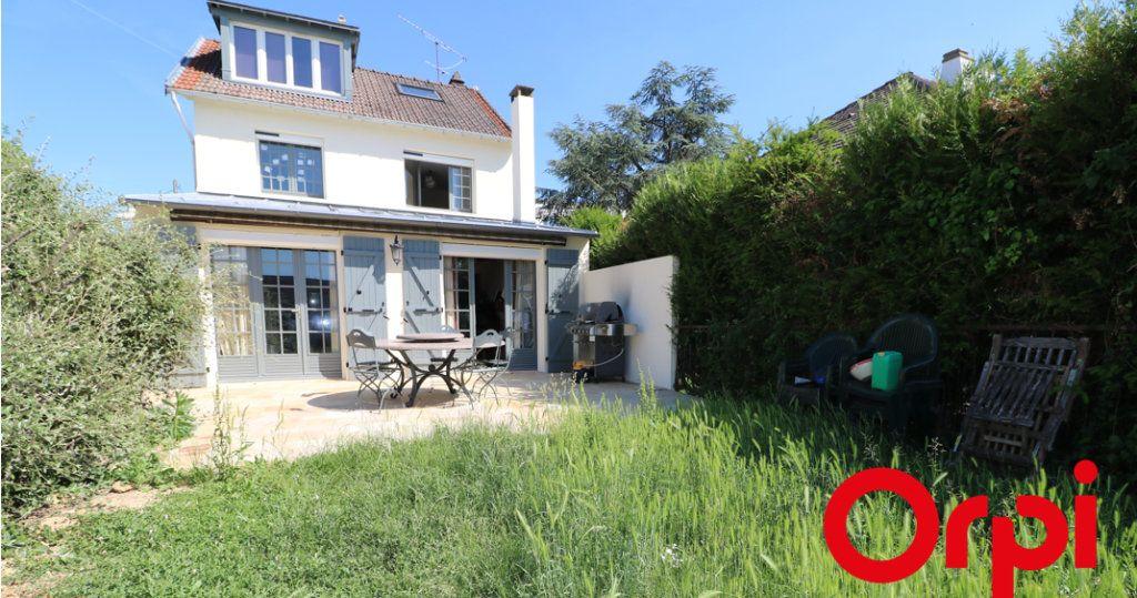 Maison à vendre 6 130m2 à Morsang-sur-Orge vignette-16