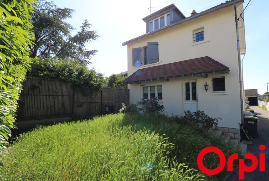 Maison à vendre 6 130m2 à Morsang-sur-Orge vignette-17