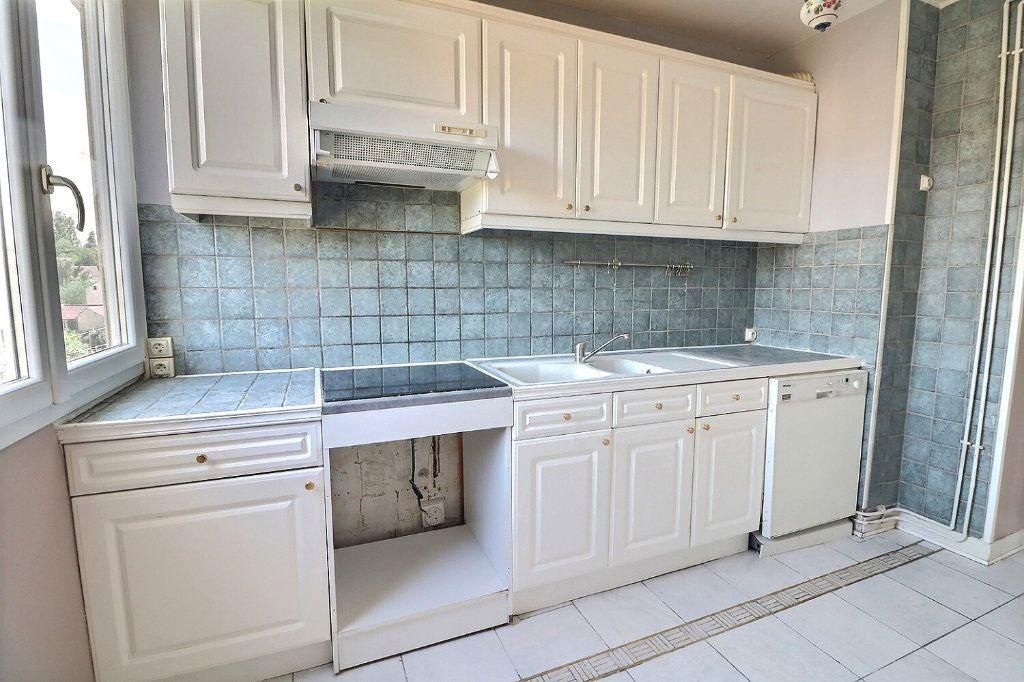 Appartement à vendre 5 81.5m2 à Morsang-sur-Orge vignette-4