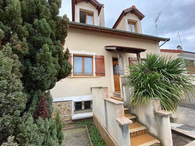 Maison à vendre 6 100m2 à Morsang-sur-Orge vignette-1