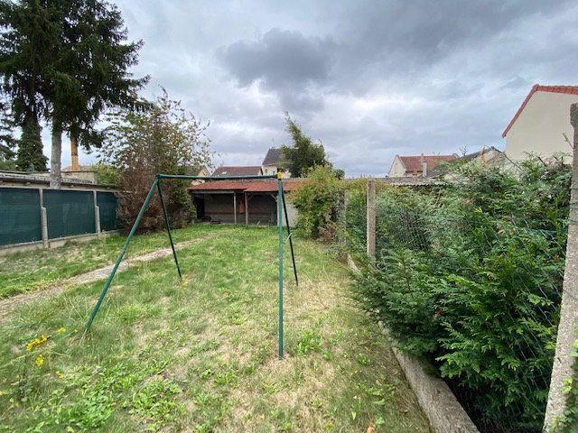 Maison à vendre 6 100m2 à Morsang-sur-Orge vignette-2