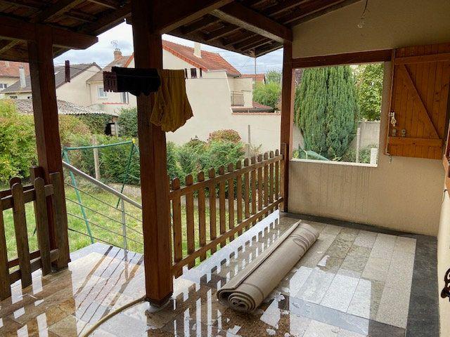 Maison à vendre 6 100m2 à Morsang-sur-Orge vignette-4