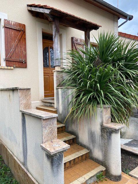 Maison à vendre 6 100m2 à Morsang-sur-Orge vignette-5