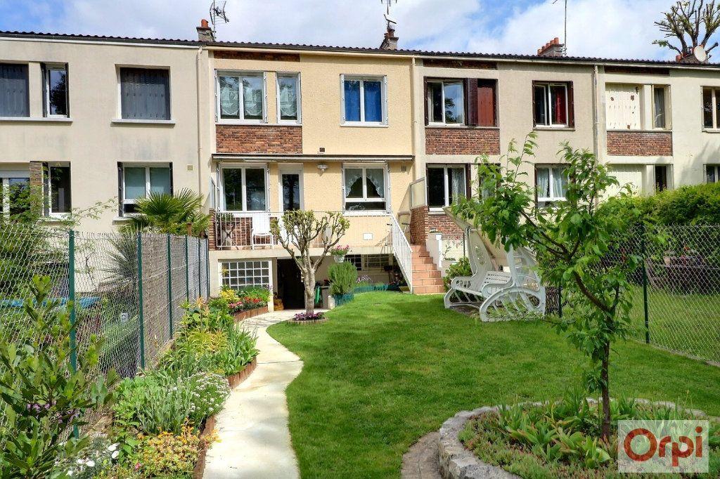 Maison à vendre 5 79.12m2 à Morsang-sur-Orge vignette-1