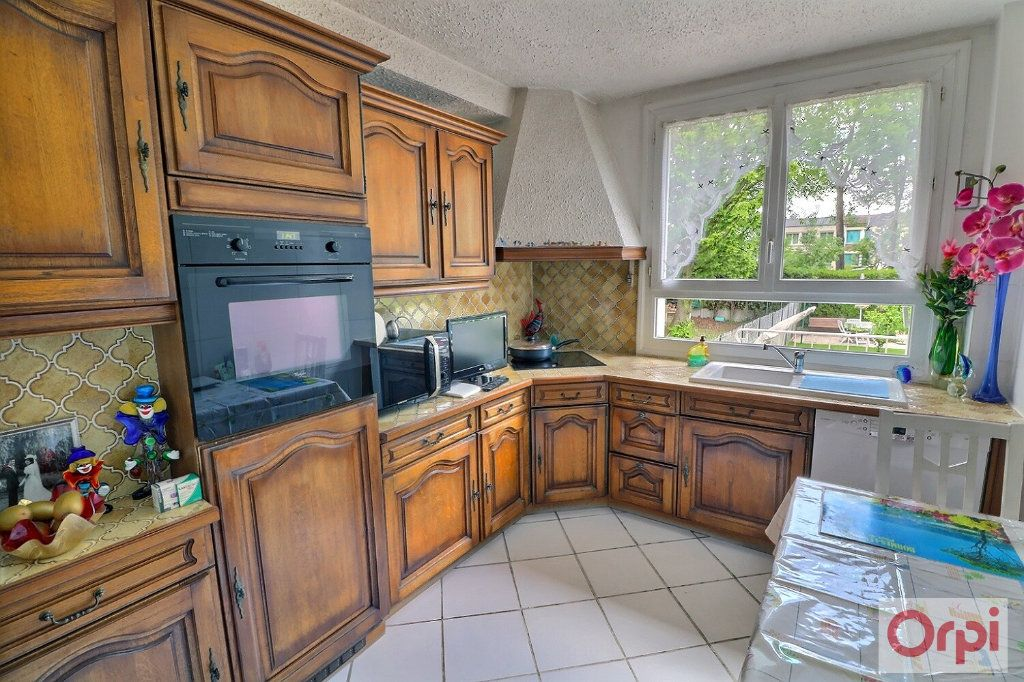 Maison à vendre 5 79.12m2 à Morsang-sur-Orge vignette-4