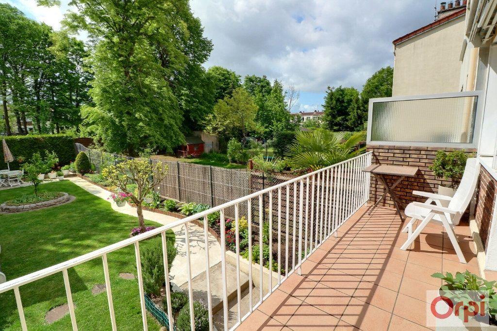 Maison à vendre 5 79.12m2 à Morsang-sur-Orge vignette-13