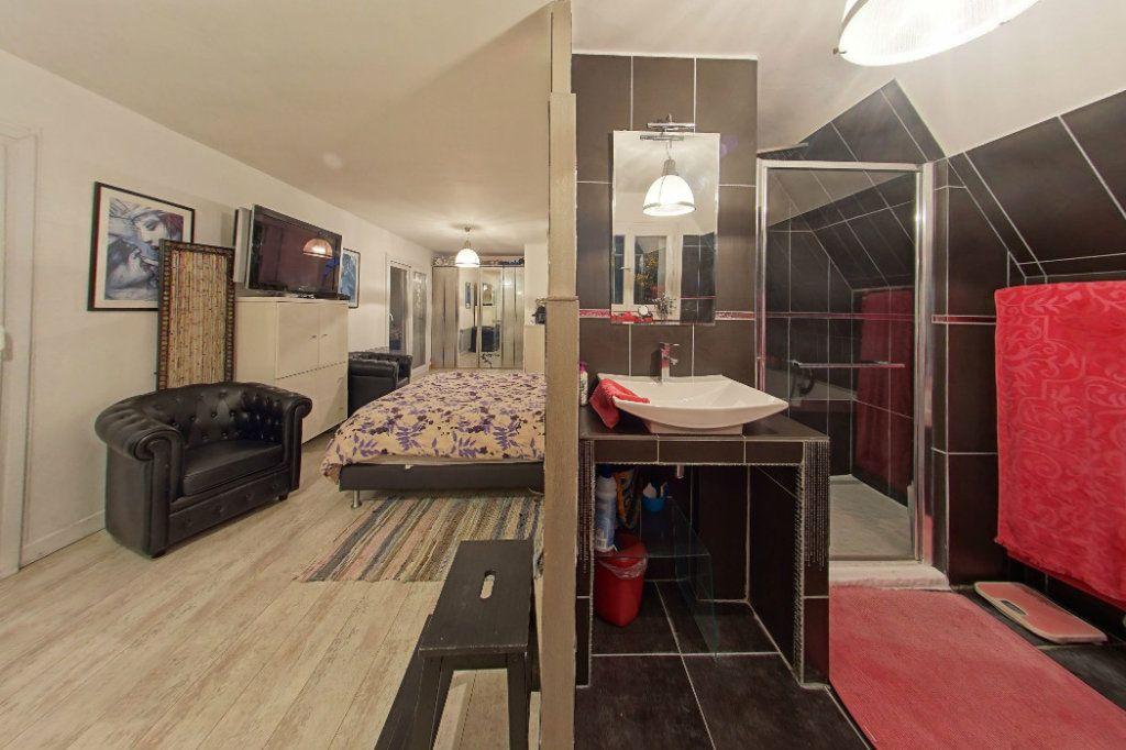 Maison à vendre 7 210m2 à Dourdan vignette-7