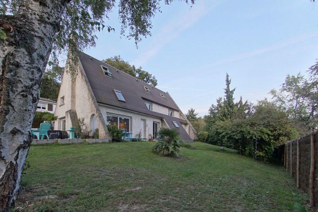 Maison à vendre 7 210m2 à Dourdan vignette-11
