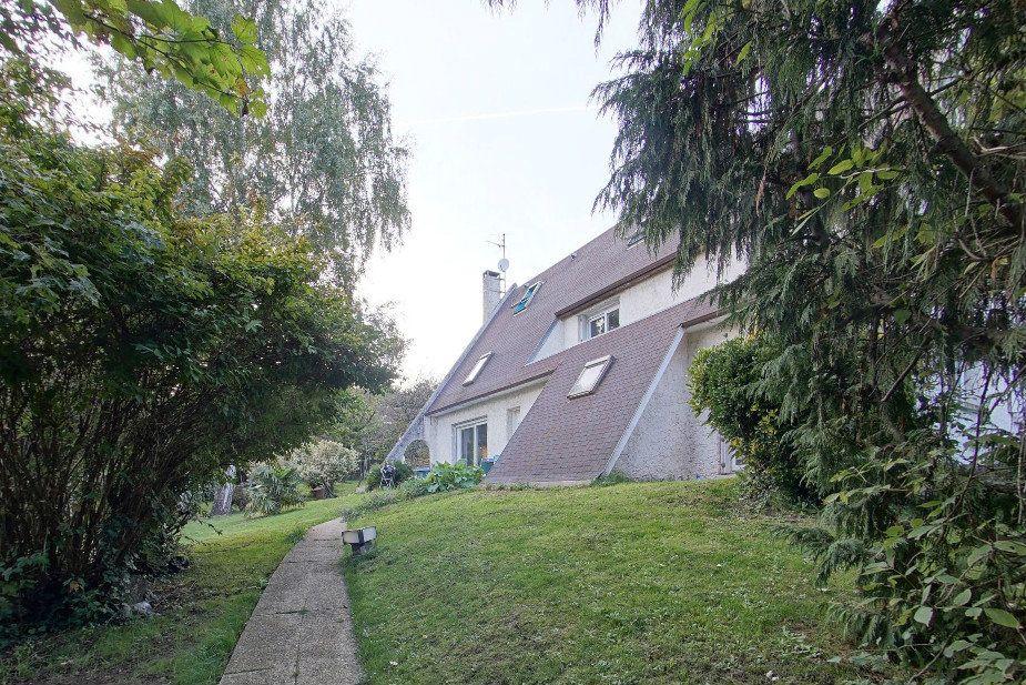 Maison à vendre 7 210m2 à Dourdan vignette-12
