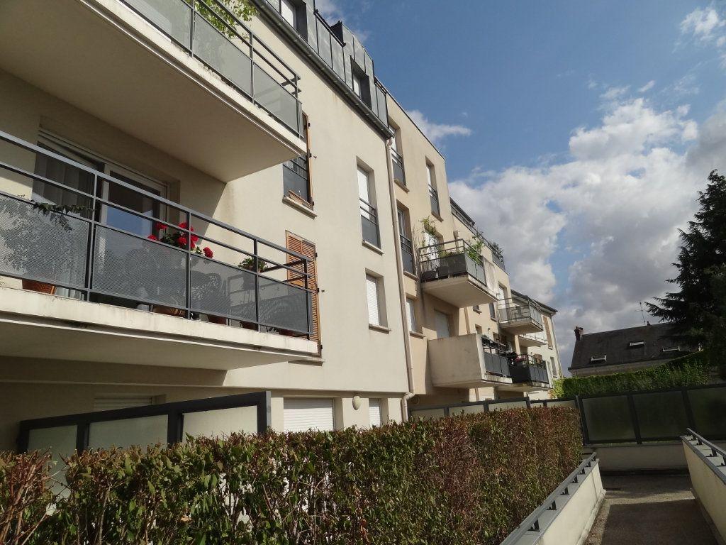 Appartement à vendre 4 85.4m2 à Dourdan vignette-1