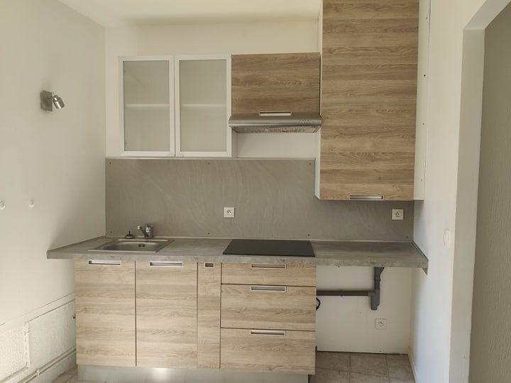 Appartement à louer 2 41.58m2 à Dourdan vignette-1