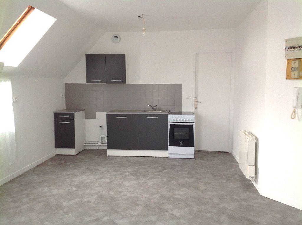 Appartement à vendre 1 25m2 à Angerville vignette-1