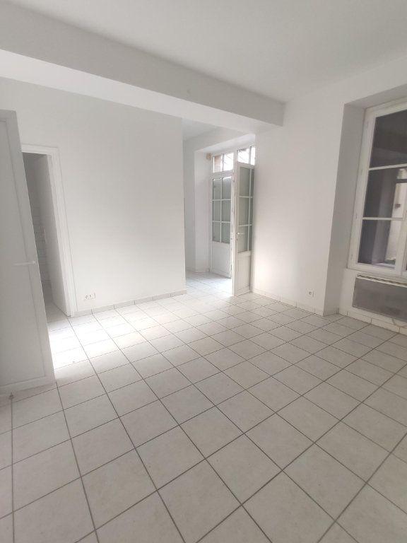 Appartement à louer 2 36.96m2 à Dourdan vignette-2