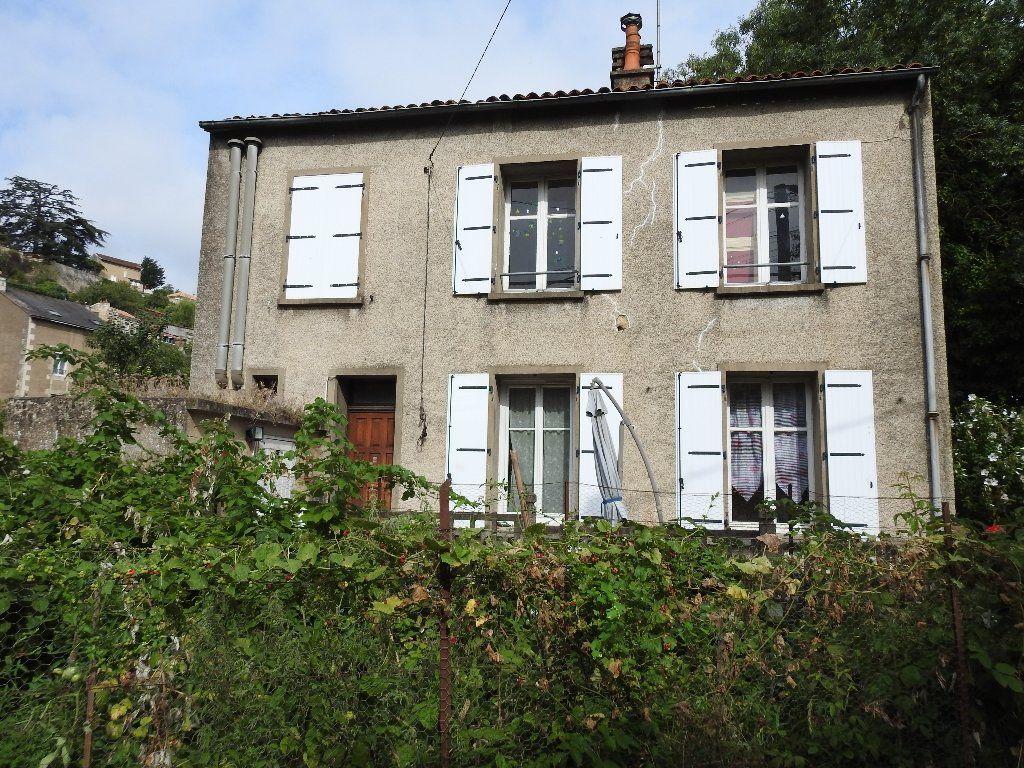 Maison à vendre 4 57m2 à Poitiers vignette-2