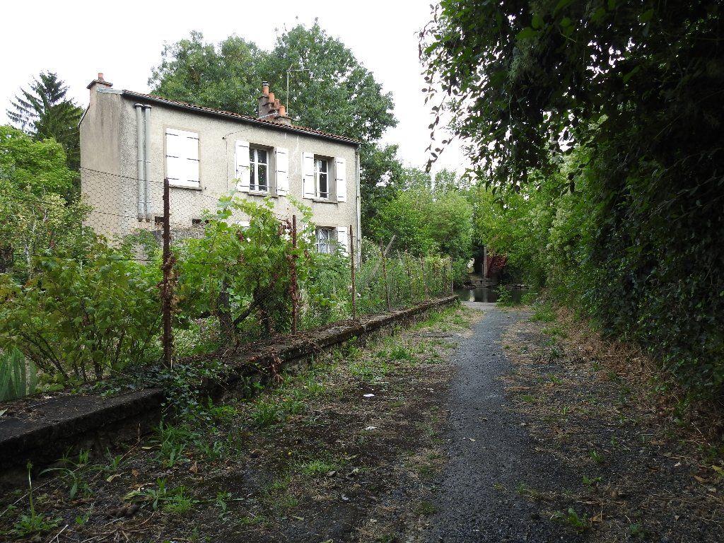 Maison à vendre 4 57m2 à Poitiers vignette-3