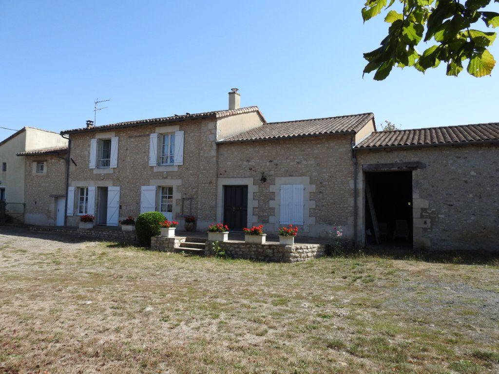 Maison à vendre 4 154m2 à Mignaloux-Beauvoir vignette-2
