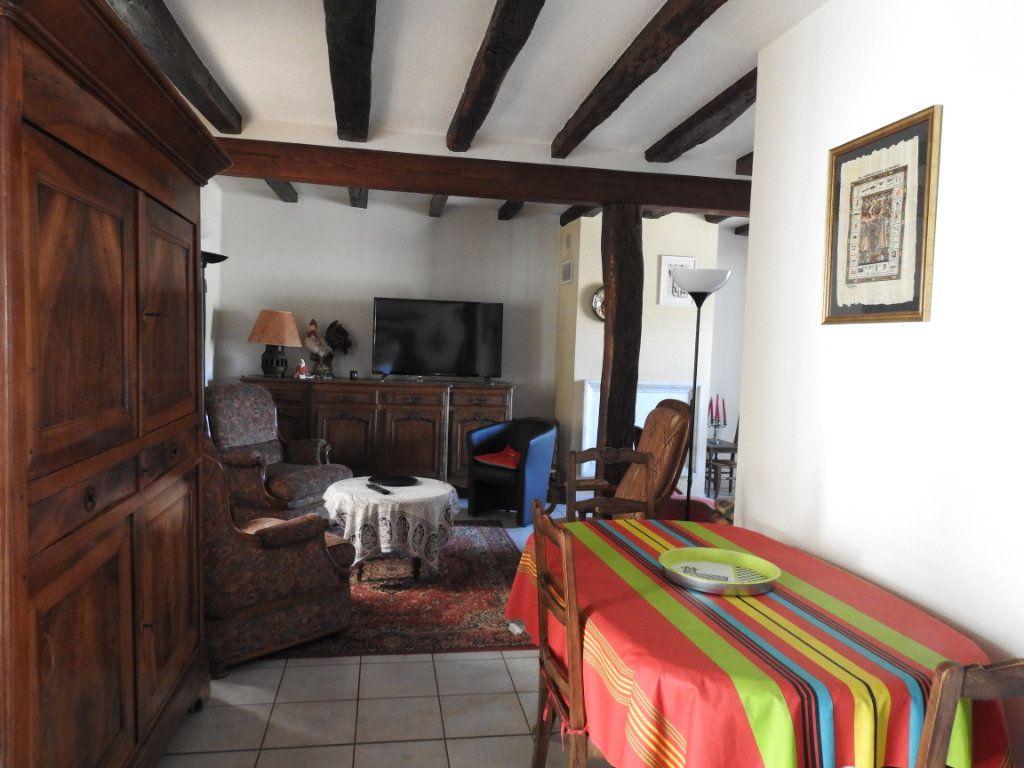 Maison à vendre 4 154m2 à Mignaloux-Beauvoir vignette-7