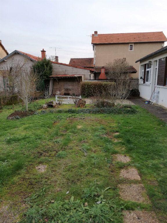 Maison à louer 2 55m2 à Poitiers vignette-10