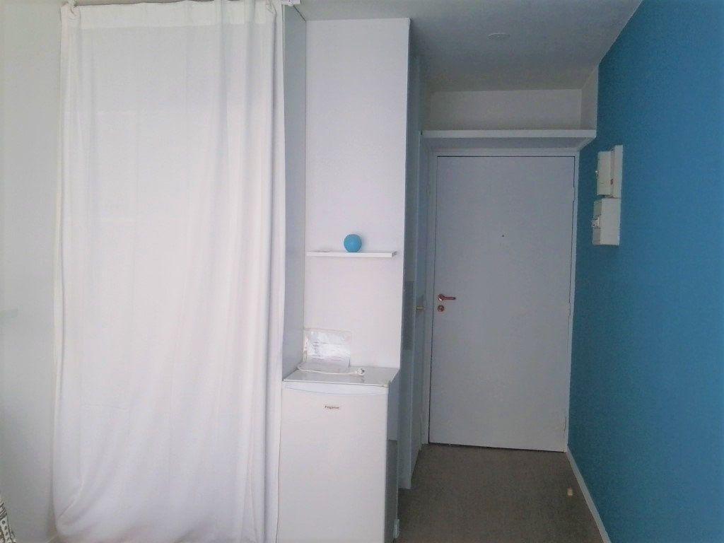 Appartement à louer 1 14.09m2 à Poitiers vignette-2