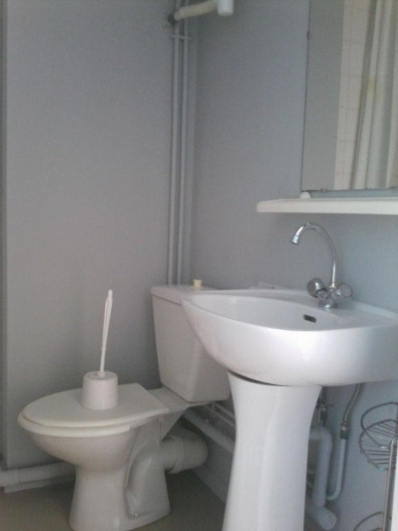 Appartement à louer 1 14.09m2 à Poitiers vignette-5