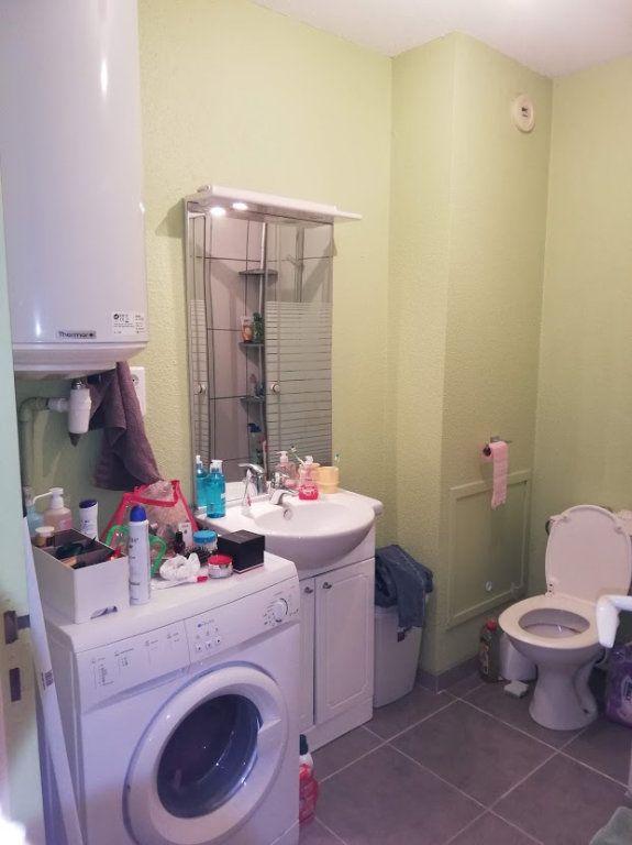 Appartement à louer 1 22m2 à Poitiers vignette-5